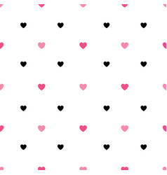 Seamless pattern simple repeating texture vector