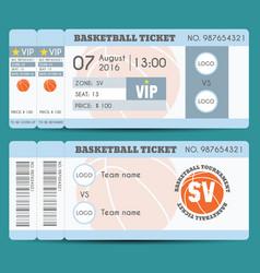 basketball18 vector image