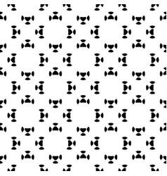minimalist seamless pattern vector image vector image
