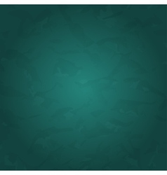 Background with texture of lighted crumpled paper vector image