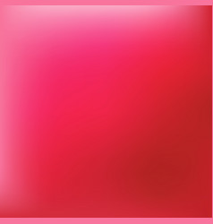 Abstract red blur color gradient background for vector