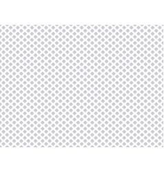seamless fabric pattern polyester fabric grid vector image