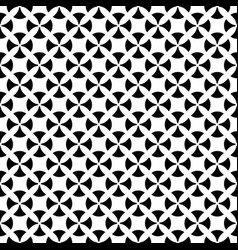 seamless pattern in ancient style vector image