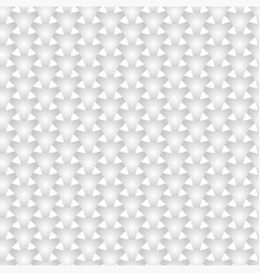 Seamless weaving triangle squama surface pattern vector