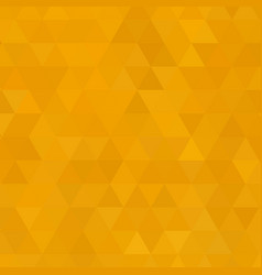 gold pattern abstract geometric background vector image