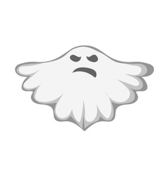 Ghost character vector