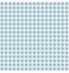 Geometric abstract pattern minimalist and modern vector