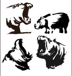 Hypopotamus vector