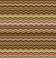 Herringbone Tweed dimensional seamless pattern vector image