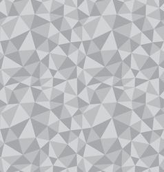 Triangles Abstract Seamless Pattern Background vector