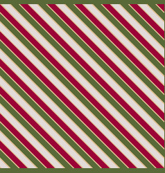 Seamless texture in christmas colors with vector