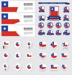 SET chile vector