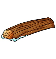 A log vector