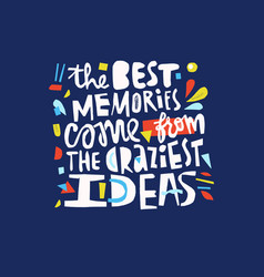 Cutout paper quote vector
