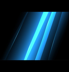 Technology digital future abstract light stripe vector