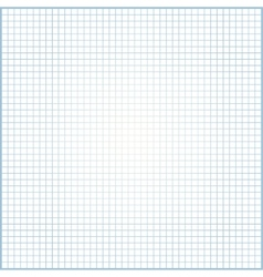 square background lined sheet paper for print vector image