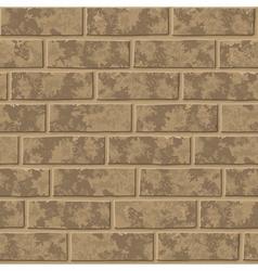 brick tex vector image