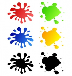 blur vector image vector image