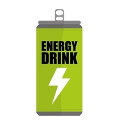 Energy design illuistration vector image