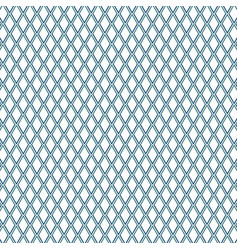 abstract of two tone blue simple seamless triangle vector image