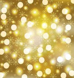 Luxury golden background 1 vector