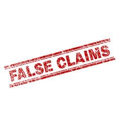 False Claim
