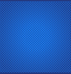 Simple blue seamless background with soft texture vector