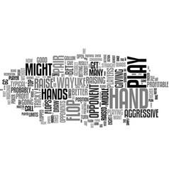 That fat tricky hobbit text background word cloud vector