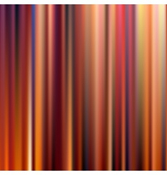 Blurred Stripes vector image