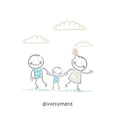 Divorcement vector