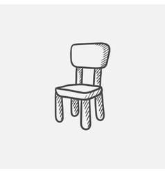 Astonishing Stool Small Drawing Vector Images 44 Bralicious Painted Fabric Chair Ideas Braliciousco