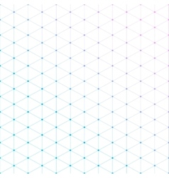 Triangles vector