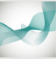 abstract background smoke wave vector image