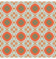 Seamless pattern p art vector