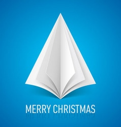 MERRY CHRISTMAS Corner paper 04 vector