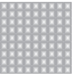 White and grey texture seamless background vector