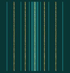 Stripe seamless pattern vector