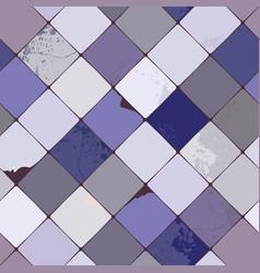 ceramic seamless pattern vector image
