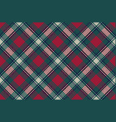Abstract background check fabric texture seamless vector