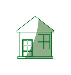 House building home vector
