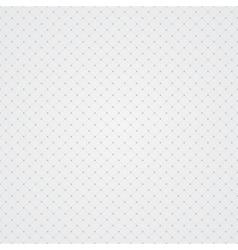 Grid gray geometric pattern vector
