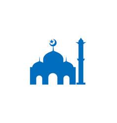 ramadhan kareem theme 2018 vector image