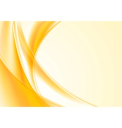 Vibrant wavy design vector image
