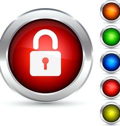 Access button vector