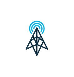 Router icon colored symbol premium quality vector