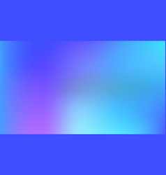 abstract blue violet pink gradient background vector image
