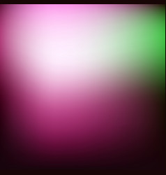 green and purple background minimal background vector image