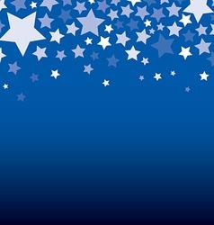 Stars decorative vector image vector image