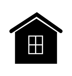 house classic property icon vector image