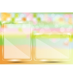 Transparent Graphic Design vector image
